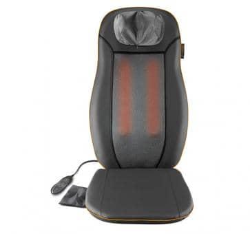 Medisana MCN Shiatsu-Massage Seat Cover
