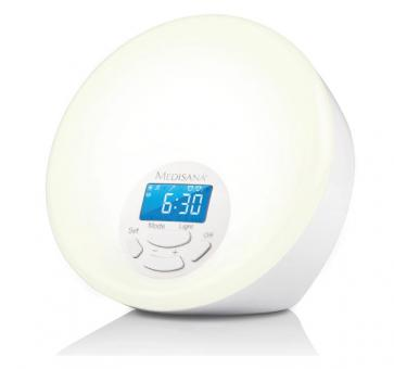 Medisana Light Alarm Clock WL 449