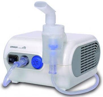 OMRON CompAir C28P Compressor-Nebulizer