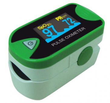 OMRON MD300C26 Finger Tip Pulse Oximeter
