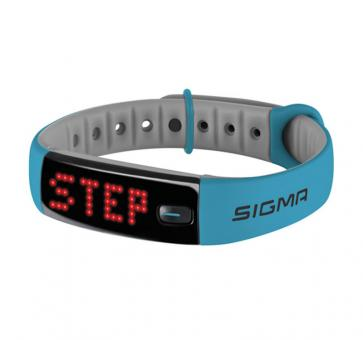 SIGMA ACTIVO SKY BLUE Activity Tracker
