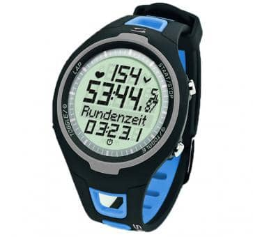 SIGMA PC 15.11 Heart Rate Monitor blue