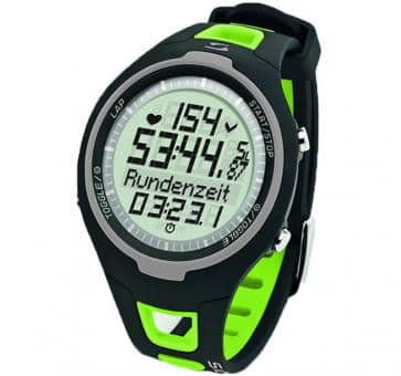 SIGMA PC 15.11 Heart Rate Monitor green