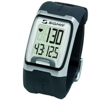 SIGMA PC 3.11 Heart Rate Monitor black