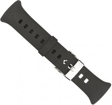 Suunto M-Series M1/M2 Strap Plain Black