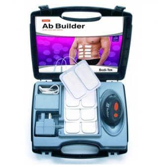 Bodi-Tek BT-ABBD Ab Builder