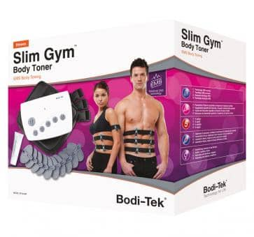 Bodi-Tek  BT-SLGM Slim Gym Body Toner
