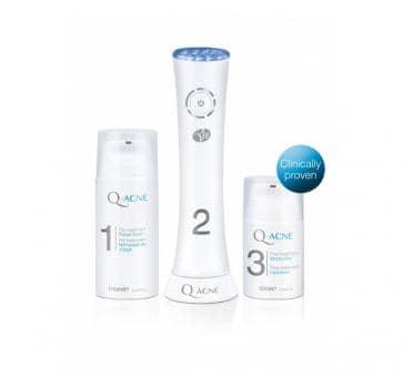 Rio Lite 3 Q-Akne Light Therapy Device