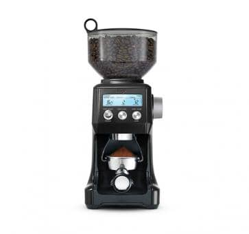Sage the Smart Grinder Pro Kaffeemühle matt schwarz
