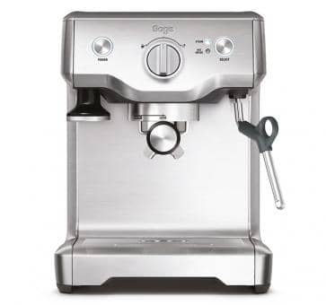 Sage The Duo Temp Pro Espresso-Maschine