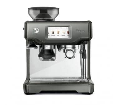 Sage the Barista Touch Espresso-Maschine anthrazit