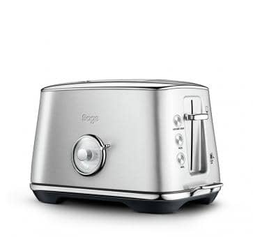 Sage the Toast Select Luxe Toaster edelstahl