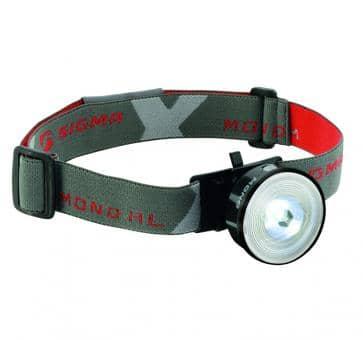 SIGMA MONO HL headlight