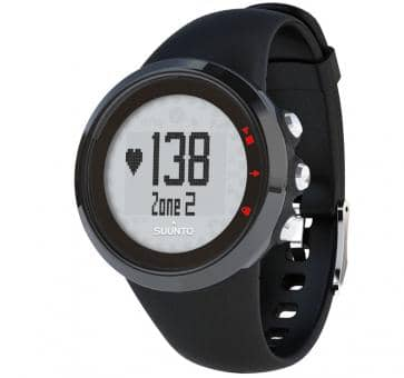 Suunto M2 Men Black Box Sport Watch