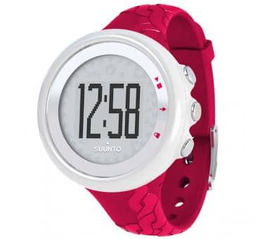 Suunto M2 Women Fuchsia Box Sport Watch