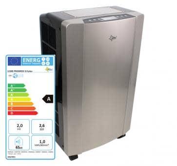 Suntec Progress 9.0 plus air conditioner