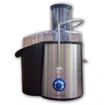 Versandrückläufer Suntec Fruit-Juicer JUI-9738 Power-Entsafter