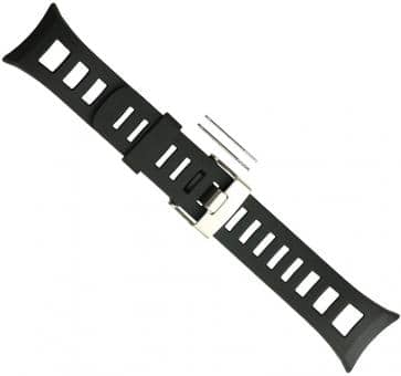 Suunto Quest Black Strap