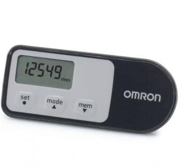 OMRON Walking style One 2.1 (HJE-321-E) Pedometer