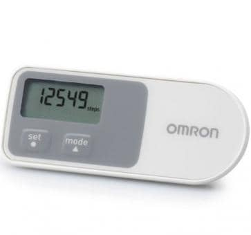 OMRON Walking style One 2.0 (HJE-320-E) Pedometer