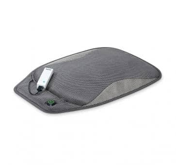 beurer HK 47 To Go Portable Seat Heating Pad with Powerbank