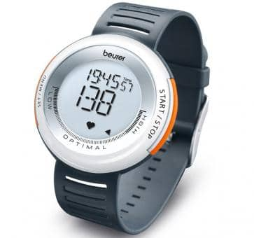 beurer PM 58 Heart Rate Monitor Easy to use