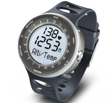 beurer PM 90 HEart Rate Monitor
