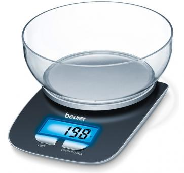 beurer KS 25 Kitchen Scale