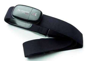 SIGMA R3 Sender+ Comfortex Chest Belt