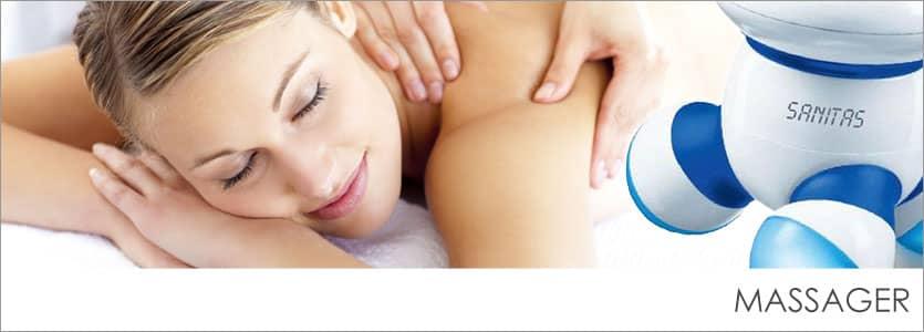 Banner Massage